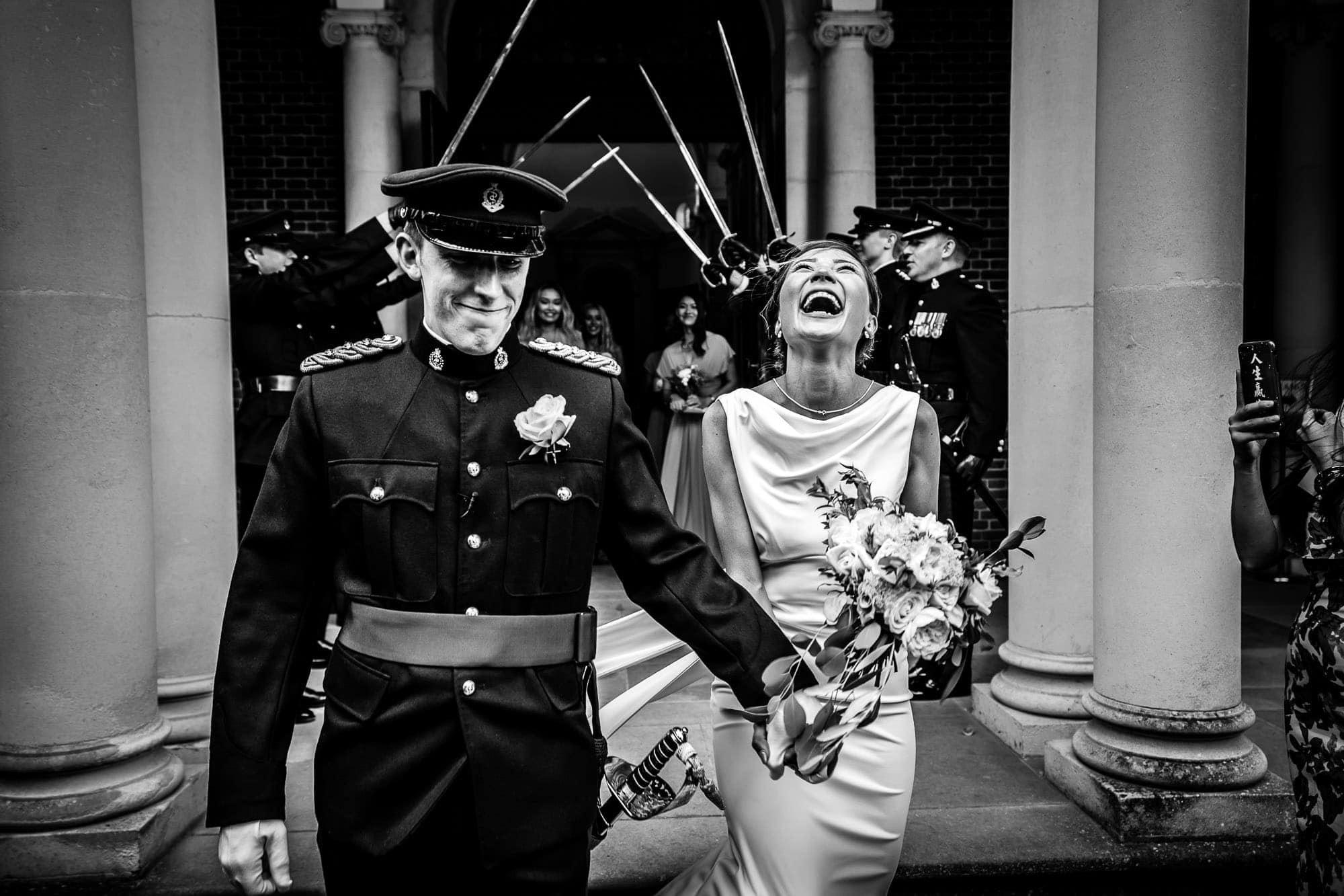 Hampshire Wedding Photographer - Tansley Photography