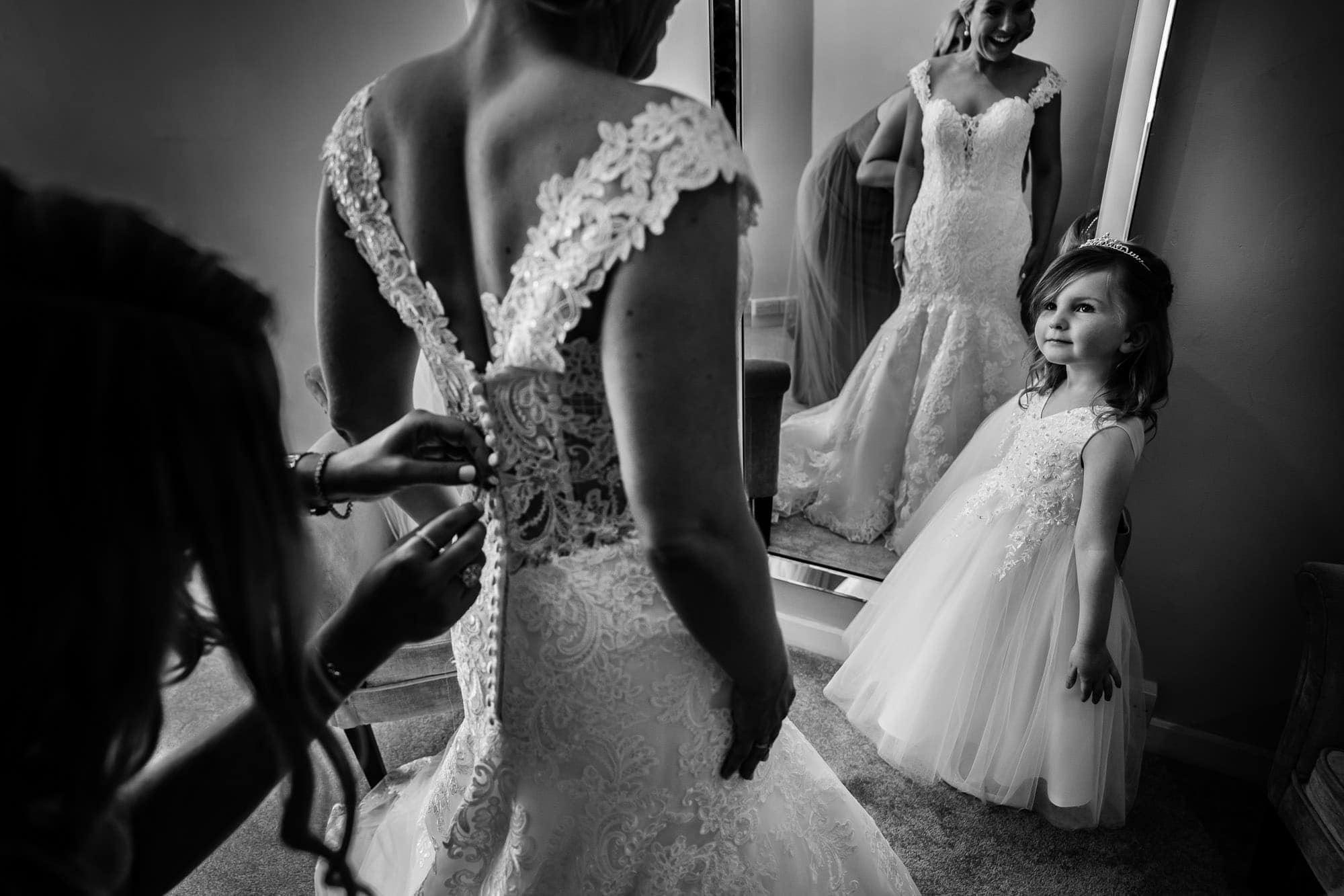 Farnham Castle Wedding 008 2316